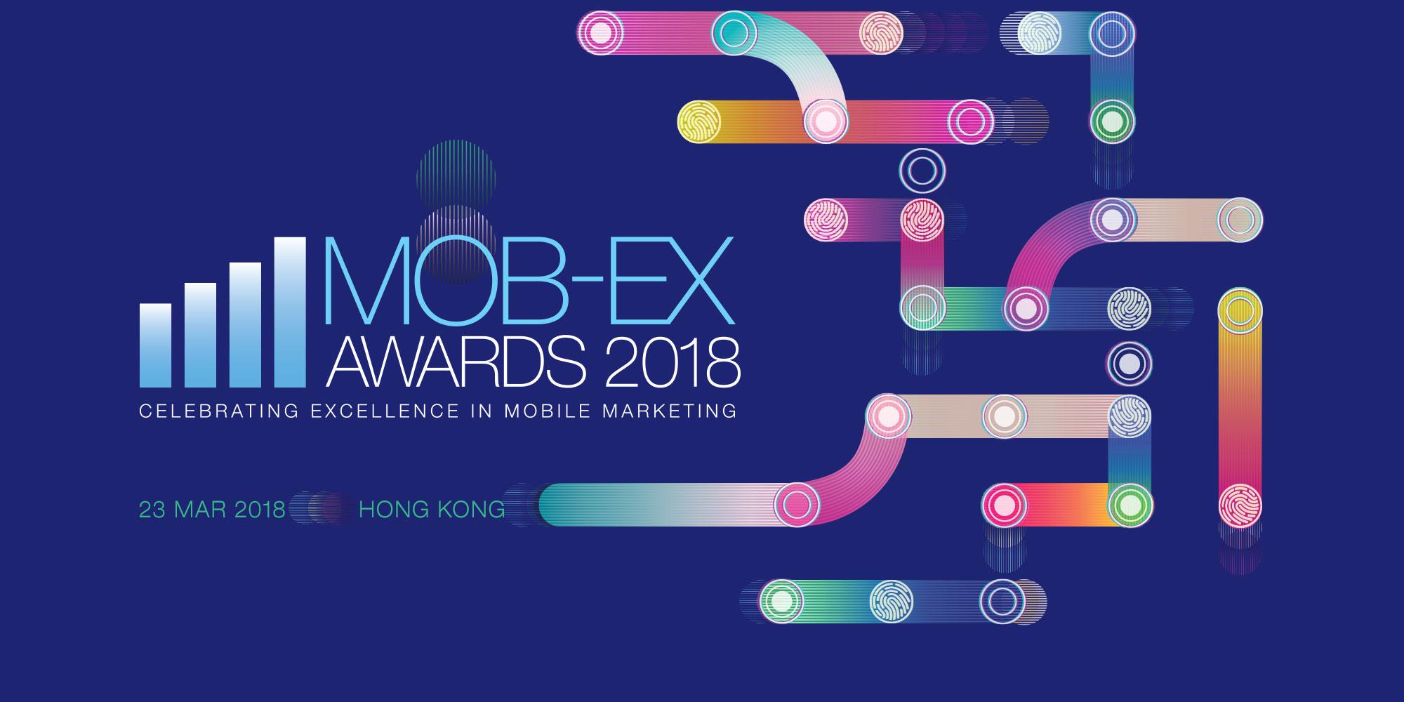 Mob-Ex Awards 2018