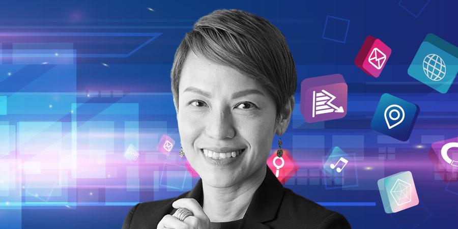 Jojo Cheung