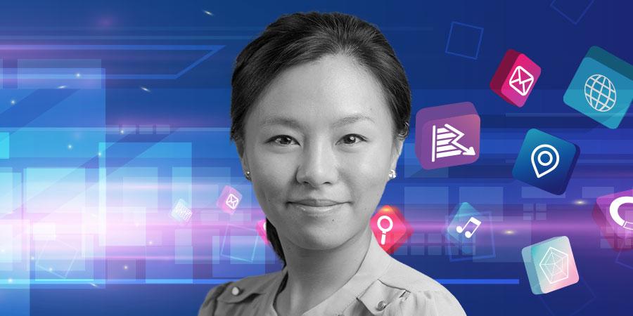 Phoebe Hung