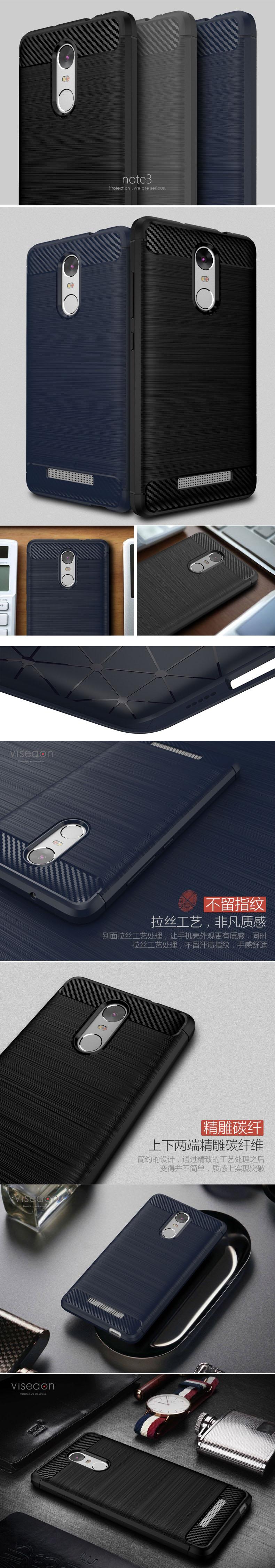 Xiaomi Redmi 4A Redmi 4X 3S 3 Pro Redmi Note 4 4X 3 Mi Max