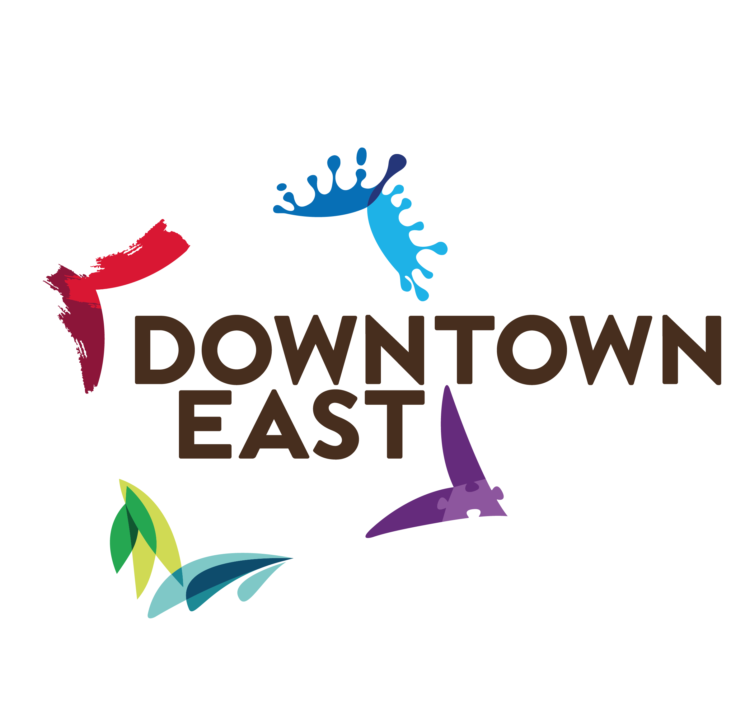 Downtown East