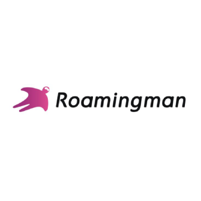 Roaming Man Portable WiFi Rental