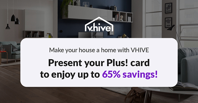 Make your house a home with Vhive