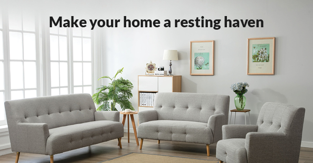Prepare your home for the New Year with VHIVE