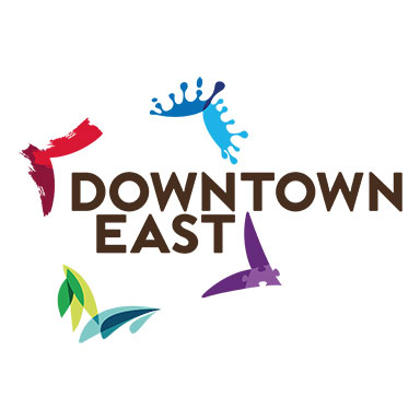 Register, Redeem LinkPoints & Win with Downtown East!