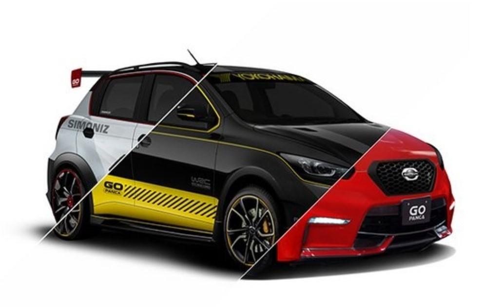 ignis-black | Promo Dan Harga Mobil Suzuki Terbaru