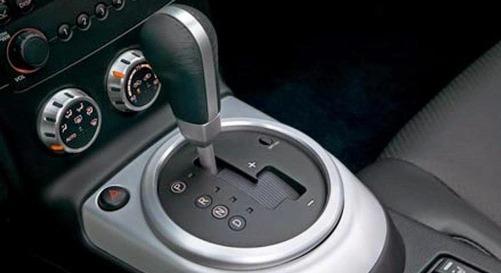 transmisi otomatis 7 fitur mobil untuk wanita