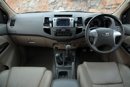Toyota Fortuner Vs Mitsubishi Pajero Sport Vs Isuzu Mu X