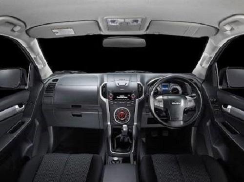isuzu-mux-interior