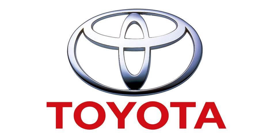 Komparasi 5 Brand Mobil Ternama Toyota Honda Daihatsu