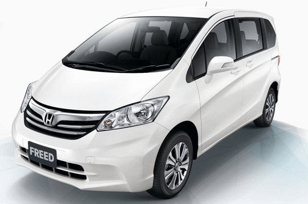 Review Dan Spesifikasi Honda Freed Mobilkamu Com