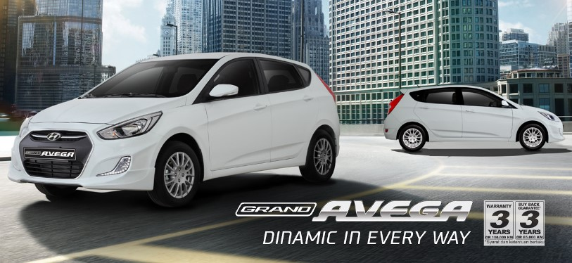 review hyundai grand avega