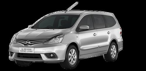 Harga Nissan Grand Livina 2016 Paling Terbaru