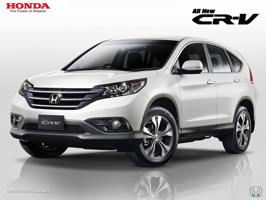 40 Gambar Mobil Honda Crv HD