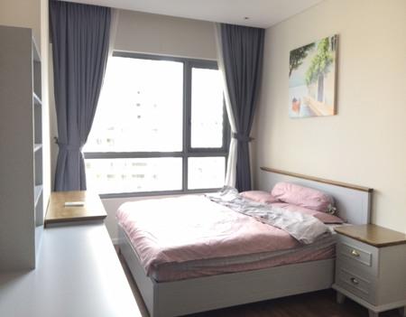 DI1459 - 2 phòng ngủ - Diamond Island
