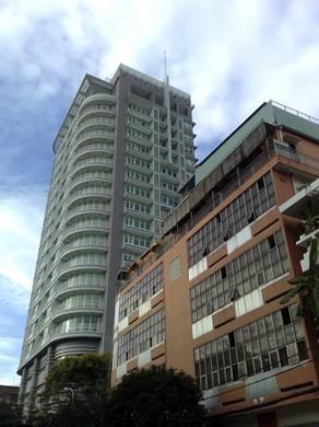 Ben thanh luxury building modoho.com.vn 2