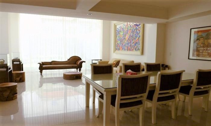 Serviced Apartment for rent (3)