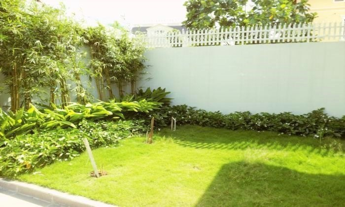Serviced Apartment for rent (4)