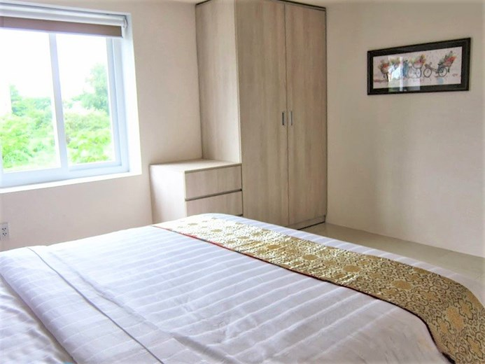 Serviced Apartment for rent (5)