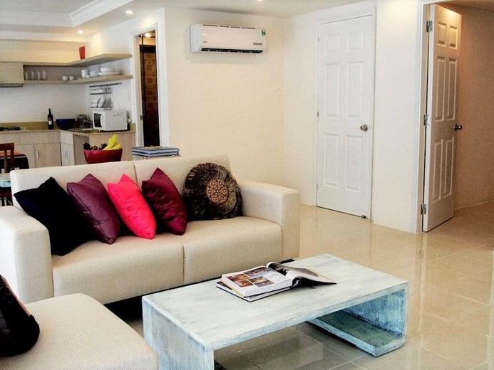Serviced Apartment for rent (6)