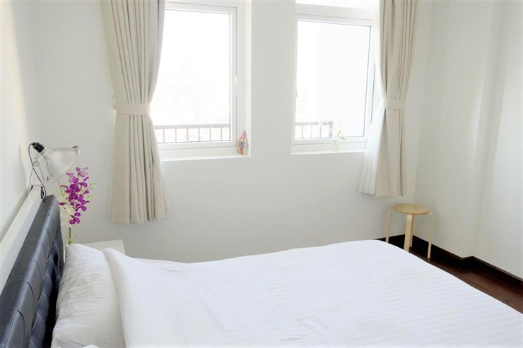 Serviced apartment for rent (1)
