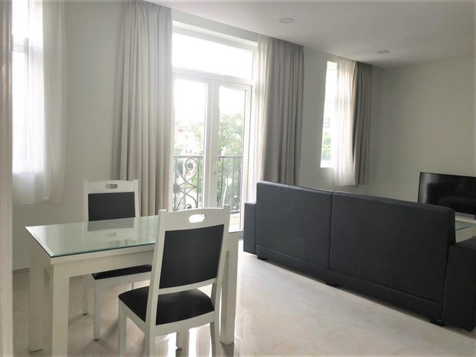 Serviced apartment for rent (7)