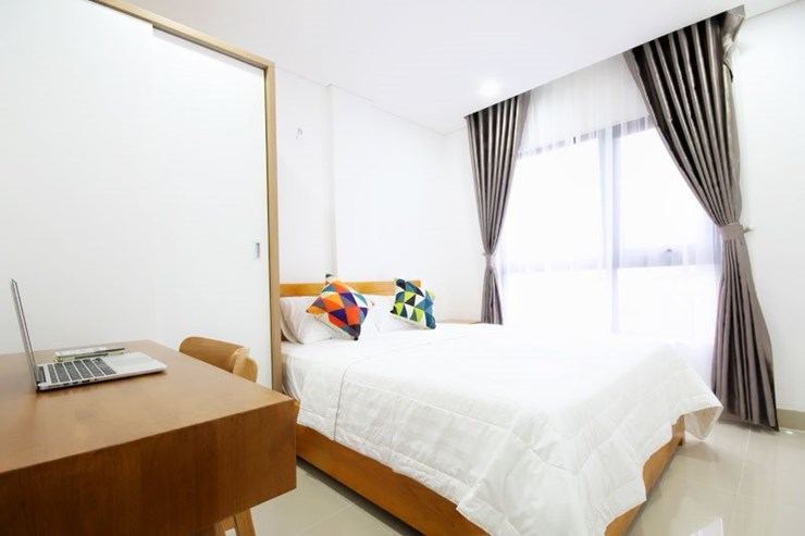 Serviced apartment for rent (2)