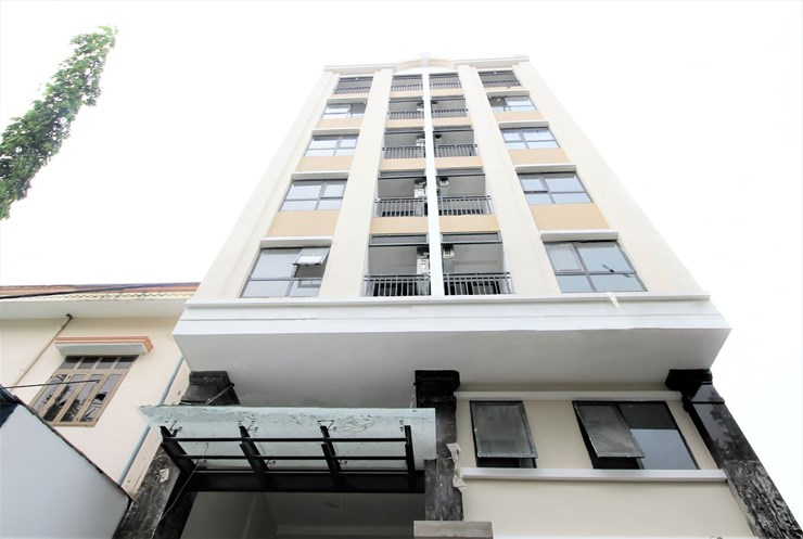 Serviced apartment for rent (10)