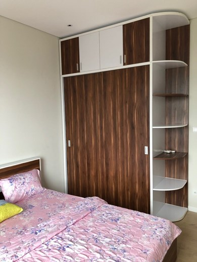 DI0509 - 2 phòng ngủ - Diamond Island