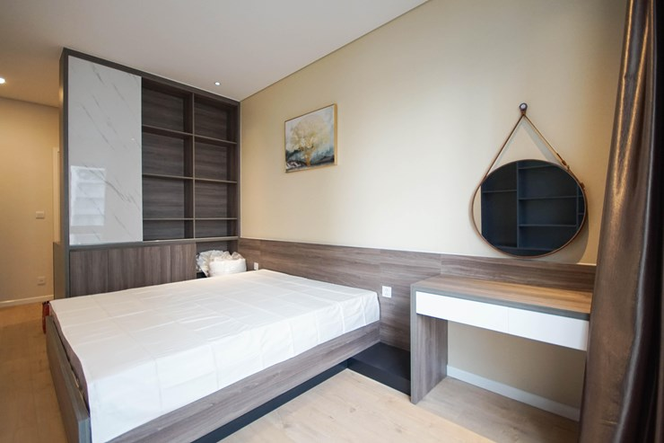 DI0504 - 2 phòng ngủ - Diamond Island