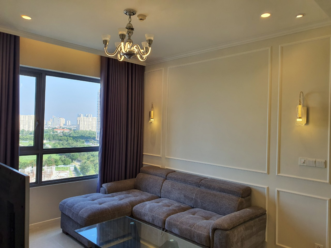 DI0066 - Diamond Island Apartment For Rent & Sale in Ho Chi Minh City - 3 bedroom