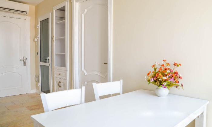 Serviced Apartment in District 1 HCMC 6