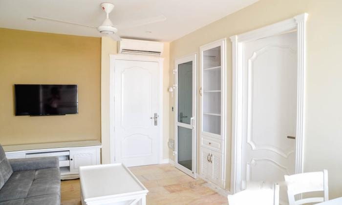 Serviced Apartment in District 1 HCMC 5