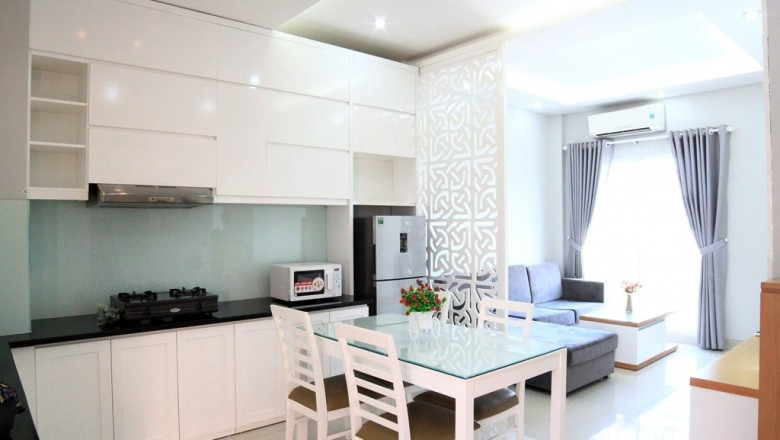 Serviced Apartment For Rent In District 1 HCMC D199244(7)