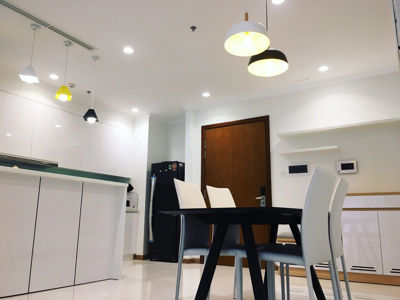 BT105020 - Vinhomes Central Park Apartments For Rent & Sale In Ho Chi Minh City - 2 bedroom
