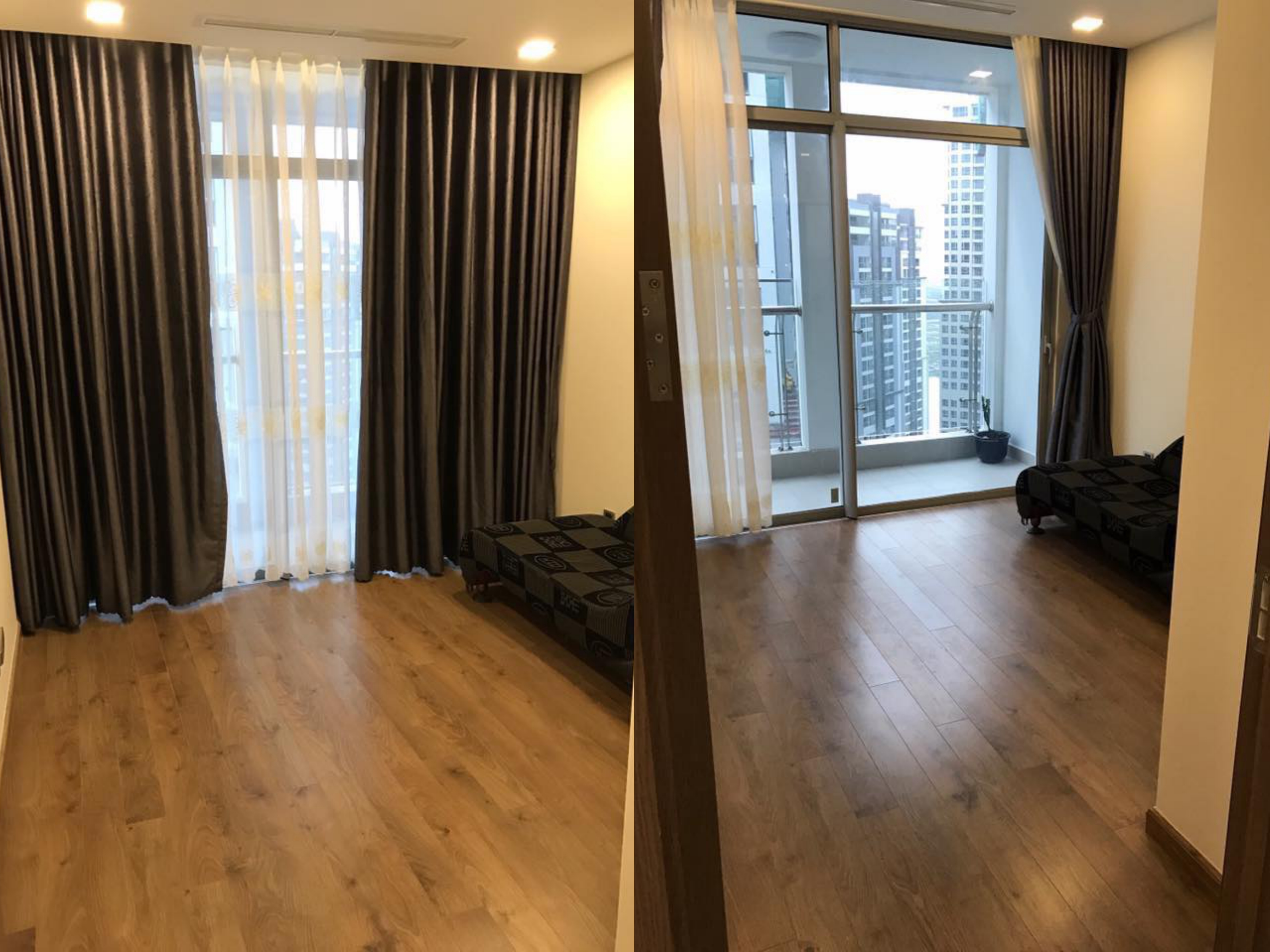 BT105P764 - Vinhomes Central Park Apartments For Rent & Sale In Ho Chi Minh City - 3 bedroom