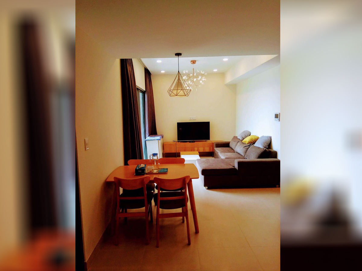 D214528  - Masteri Thao Dien Apartment For Rent - Best Price For Long-term - 2 Bedrooms
