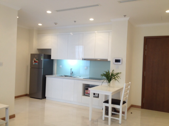 BT105706 - Vinhomes Central Park Apartments For Rent & Sale In Ho Chi Minh City - 1 bedroom