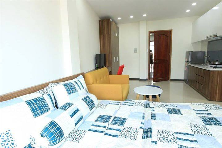 serviced apartment for rent in Binh Thanh districtBT99087 (4)