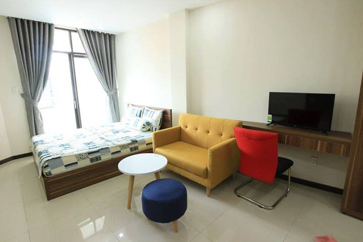 serviced apartment for rent in Binh Thanh districtBT99087 (5)