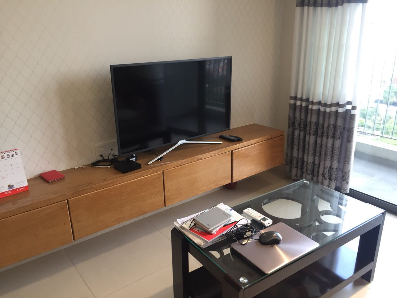 D214760 - Masteri Thao Dien Apartment For Rent - Best Price For Long-term - 1 bedroom