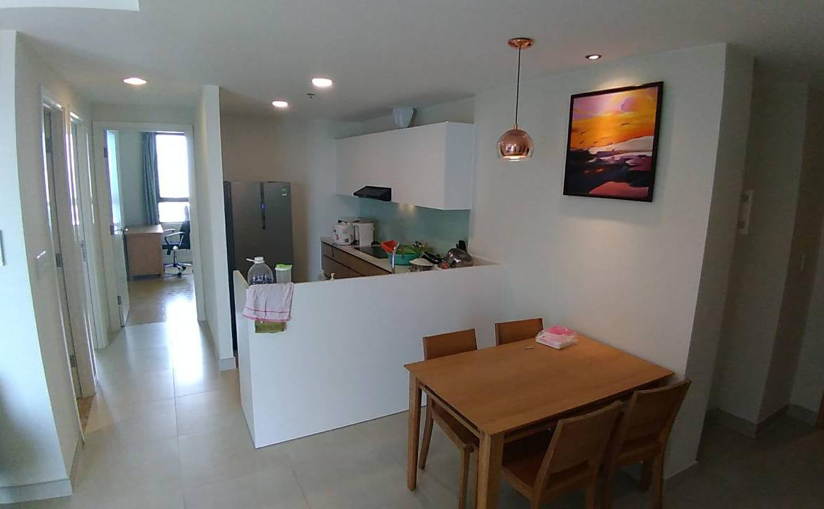 D214518 - Masteri Thao Dien Apartment For Rent - Best Price For Long-term - 2 bedroom