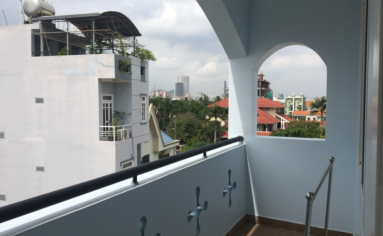 serviced apartment for rent in district D299323 (1)
