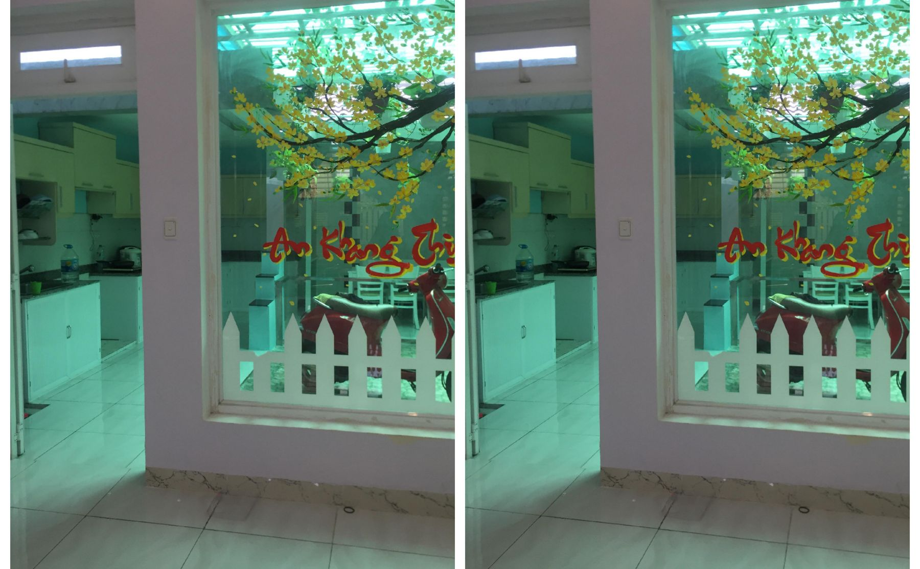 villa for rent in binh thanh district BT200003(6)