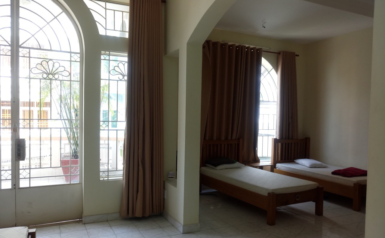 Villa for rent in binh thanh district BT200002 (5)