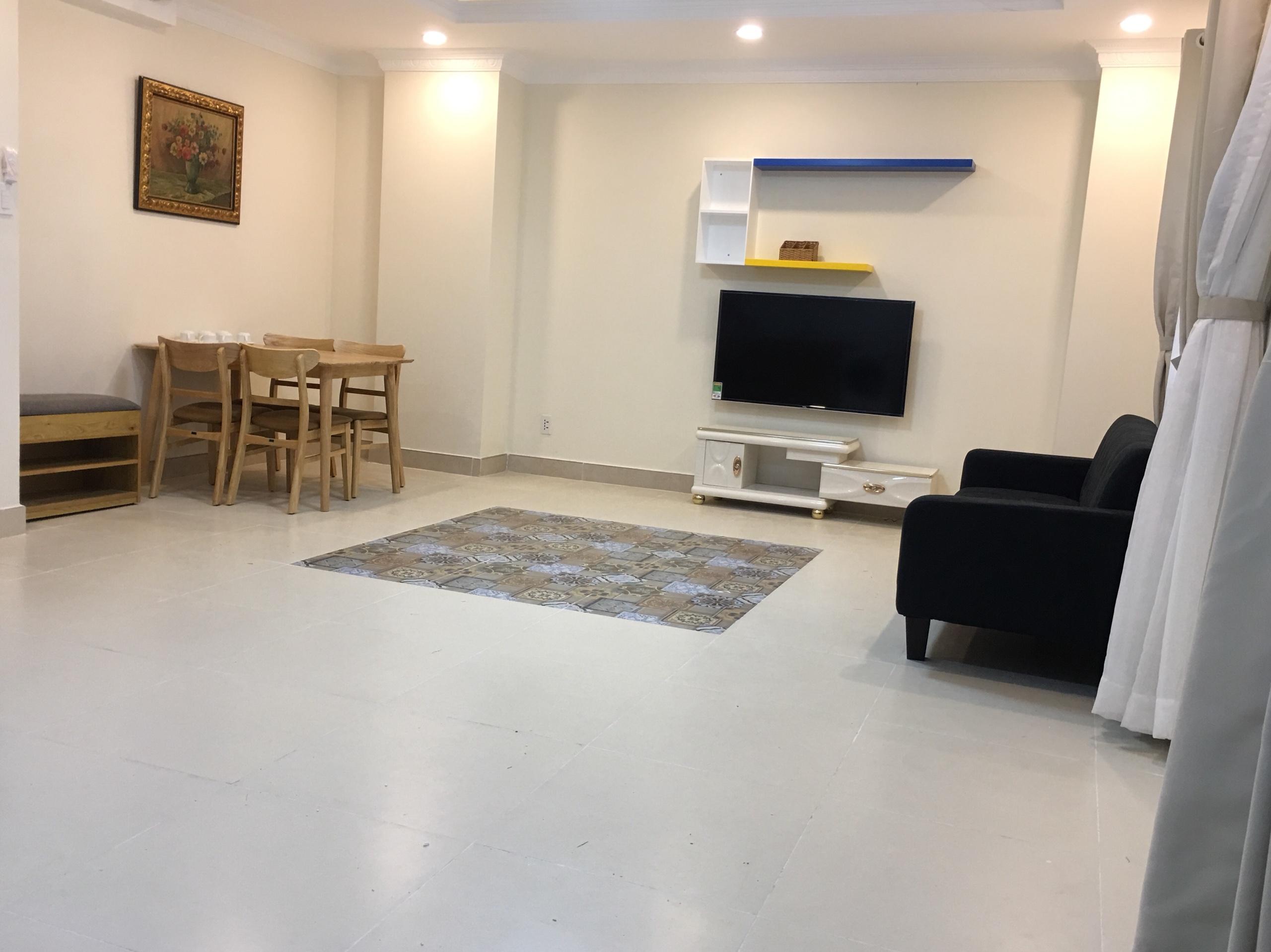Serviced apartment for rent D299478 (8)