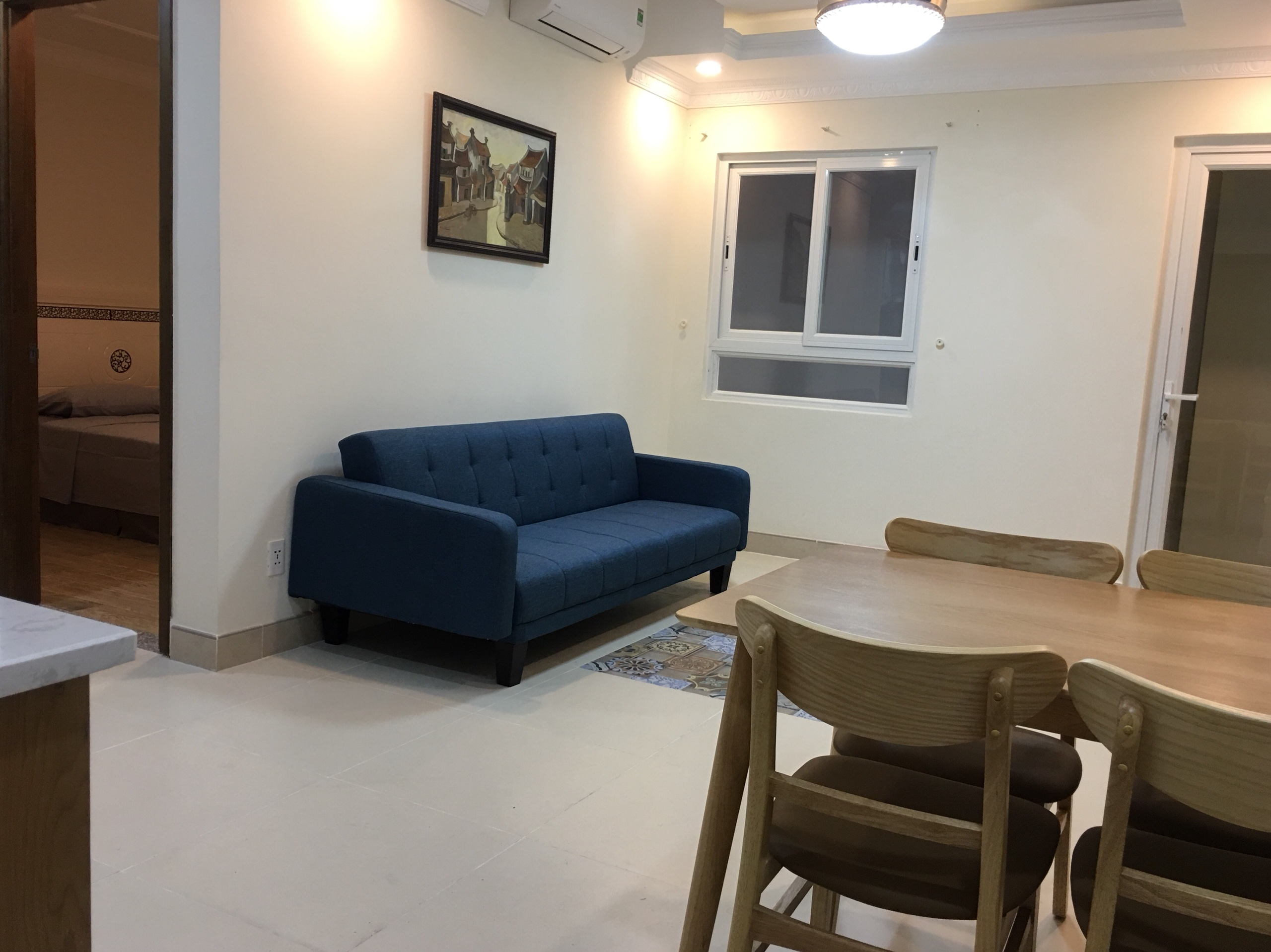 Serviced apartment for rent D299477 (6)