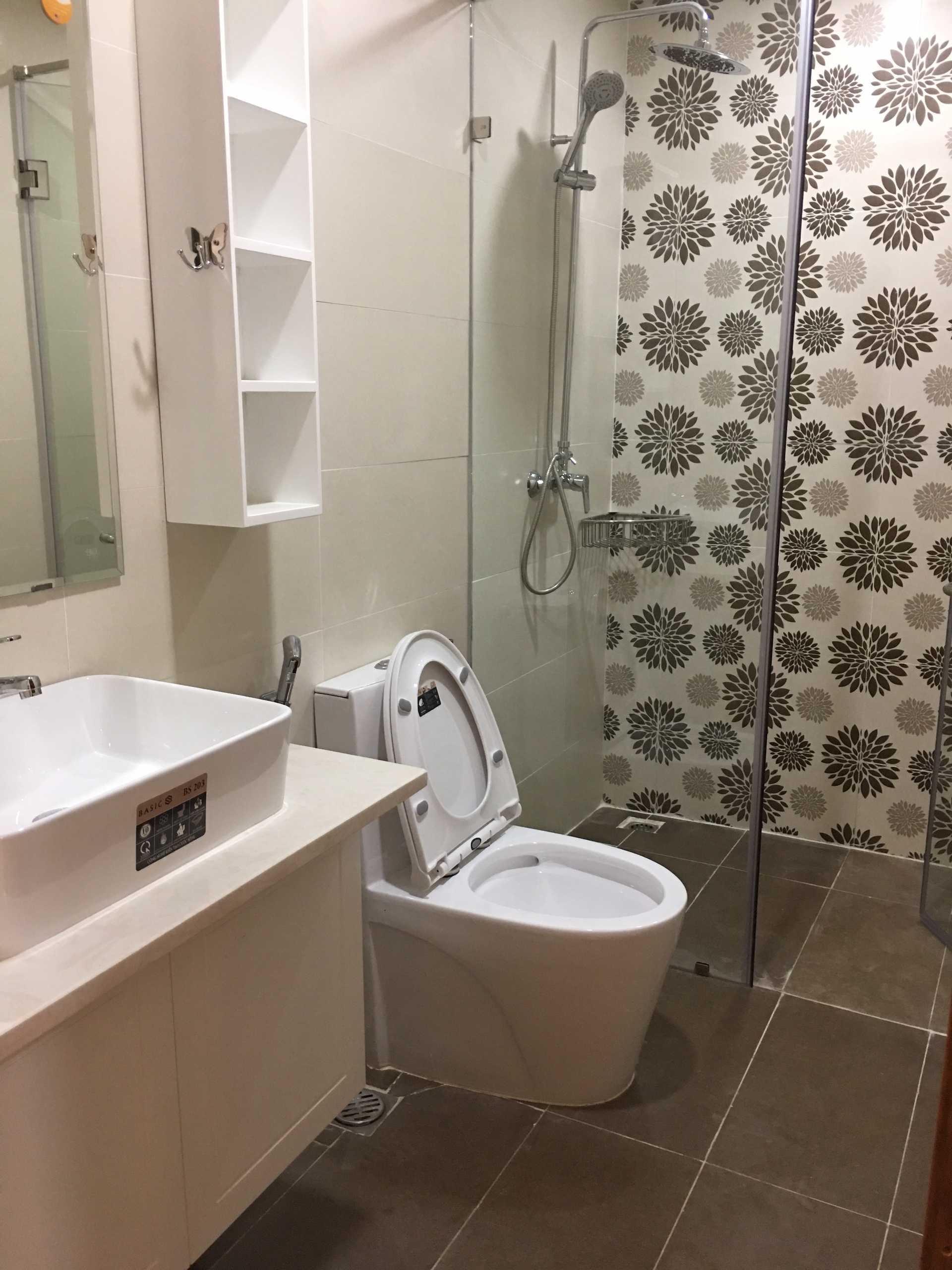 Serviced apartment for rent D299477 (8)