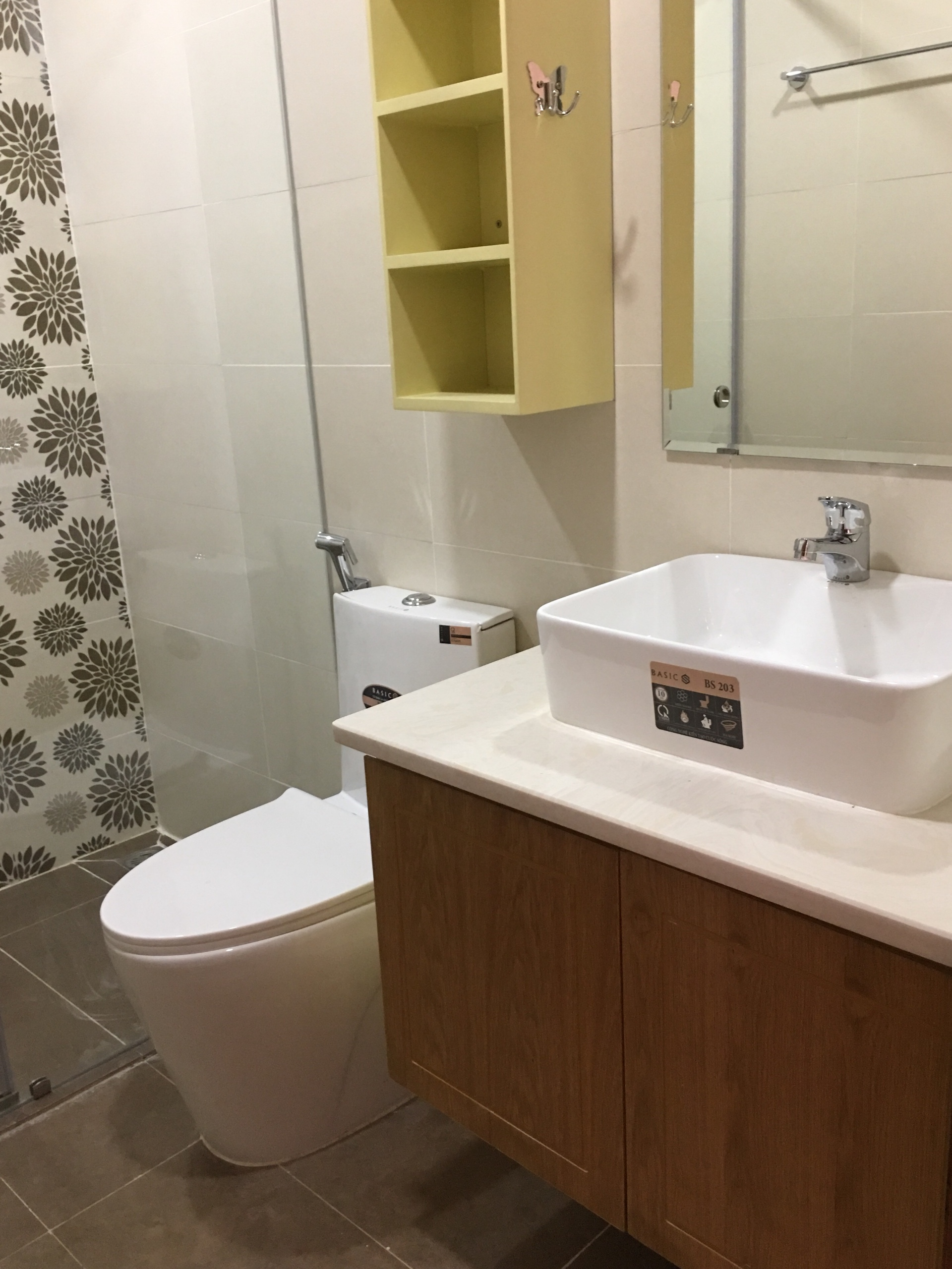 Serviced apartment for rent D299477 (11)