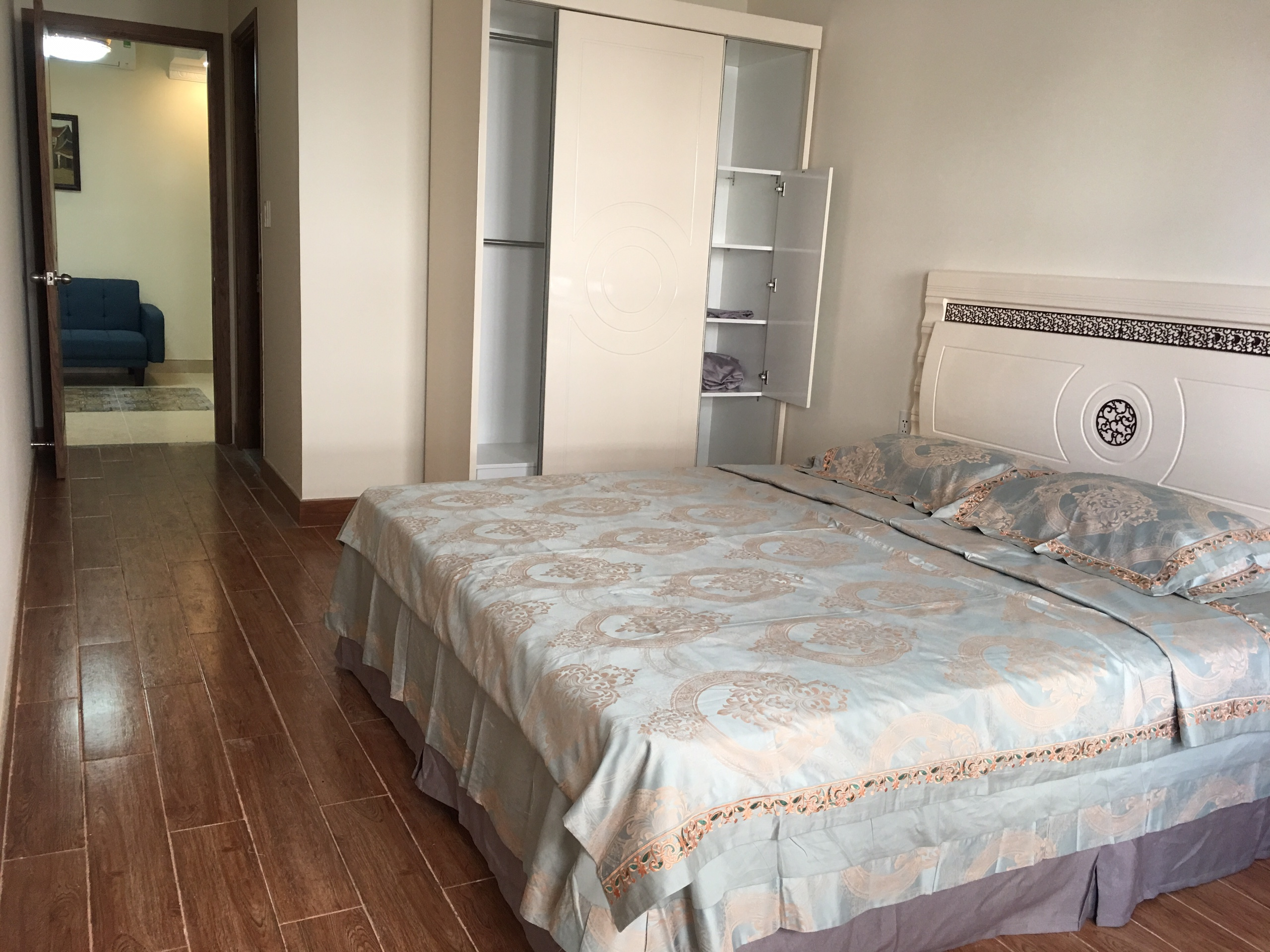 Serviced apartment for rent D299477 (7)